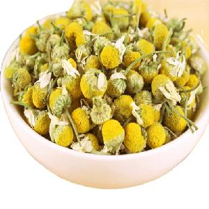 Organic Quality Chamomile Herbal Tea for good sleeping