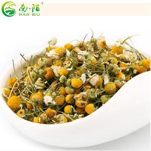 Loose Dried Flowers Organic chamomile flower tea