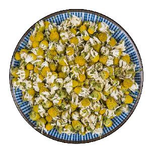 Chinese blooming flower tea organic dried chamomile tea