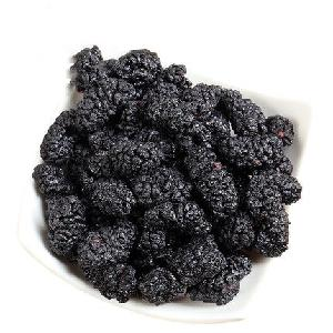 Mulberry Antioxidant Berry Fruits Preserved Fruit Dried Mulberry Fruit
