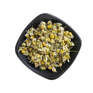 Herbal Tea Dried   Organic   Chamomile  Flower Tasty Tea