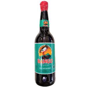 BANGO Sweet Soy Sauce Bottle 620ml | Indonesia Origin