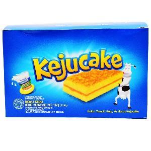 KEJU CAKE  Soft cheese  cake  Indonesia Origin   Cheap popular  chocolate  cookies with  cream  filling