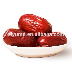 Professional Chinese date fruit supplier exporting dried jujube the best quality for making tea and snacks