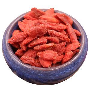 New Crop Chinese Dried Goji Berries / Chinese Wolfberry