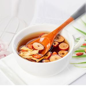 Chinese womb tea  black  sugar ginger tea herbal tea for  women