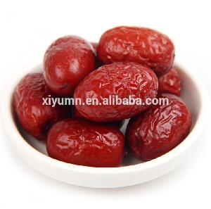 Bulk sale chinese jujube dried red dates