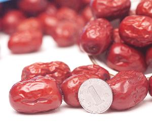 Cheap price dried fruits jujube hetian Chinese red dates