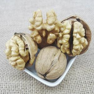 Xinjiang thin shell walnuts new crop for wholesale in bulk taste sweet and low bad rate