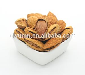 Best quality NP almond nuts in shell