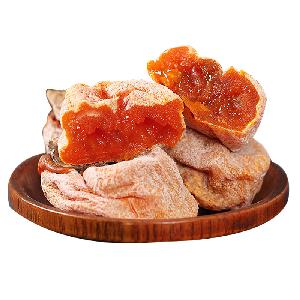 Best Quality Dried Fruit Sweet Oval Dried Persimmon