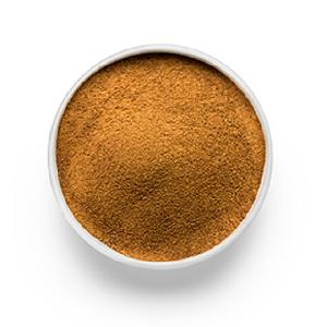 Burdock root extract/powder for hair care