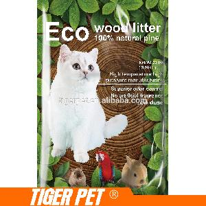 CAT LITTER PINE WOOD BASED - Cat WoodBased Pellets Kitten Animal Bird Toilet Waste L kg