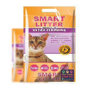 TIGER PET Cats Instant Action Cat Litter 1 30 lb. Bag Supplies Pet