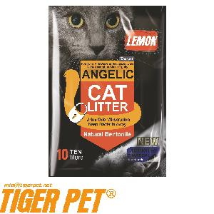 TIGER PET Cat Litter Plastic Tray Liners Easy-Clean Pet Supplies