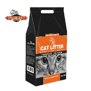 Best selling pet products biodegradable cat litter box