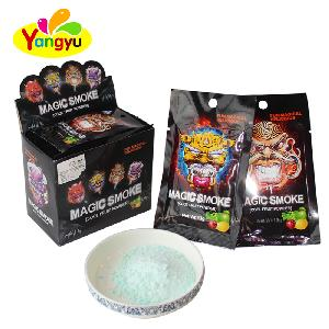 13g Cool fruit magic smoke  candy   stick s