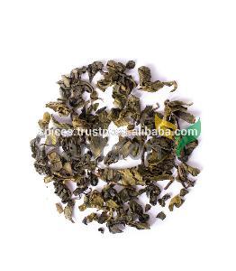 Gunpowder  Green Tea leaves
