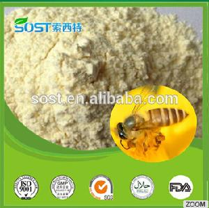 Organic Lyophilized royal jelly powder