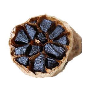 New Crop 100 Natural Organic Fermented Black Garlic