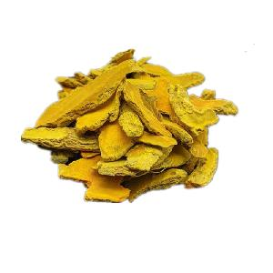 New Crop Dehydrated Ginger Turmeric Flakes Ginger Turmeric Powder