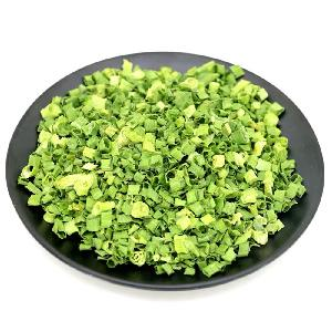 New Crop Dried Spring Onion Sliced Scallion With Best Quality