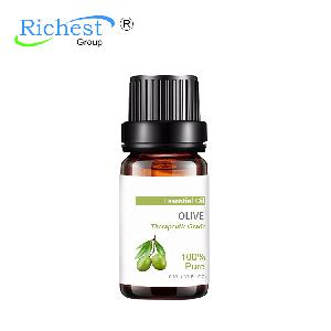 100% pure essential oil and Natural olive oil