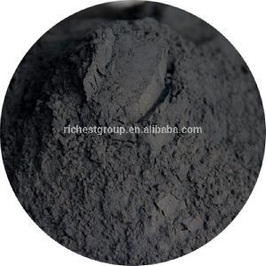 Low Price CAS 409-21-2 Silicon  Carbide  Nanopowder 98% , Nano SiC
