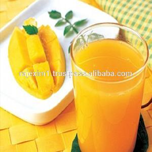 Best Price of Fresh Juicy Mango Pulp