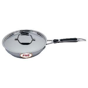 SS   Fry   Pan