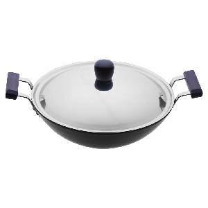 Hawkins Deep Fry Pan
