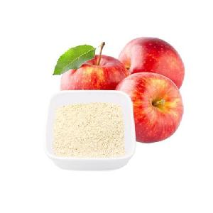OEM Available Apple Bulk Style Packaging Apple Freeze Dried Fruit Powder