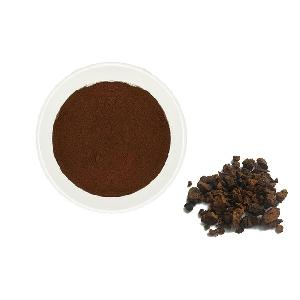 Wild Harvested Siberian Organic  Chaga   Extract  with Beta-D-Glucans