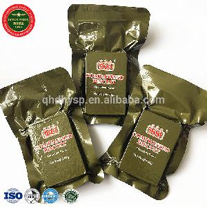 HAHAL biscuit 60g military compressed biscuit high energy rations