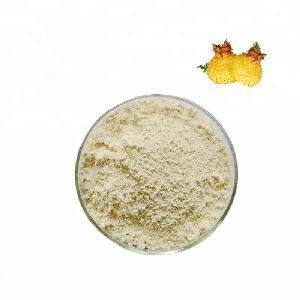 Rainbow Supply Organic Cili Rosa Roxburghii Fruit Juice Extract Powder Vitamin C 5%