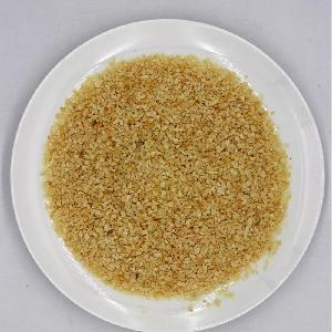 garlic granules new crop/2020 year crop garlic granules/garlic granules 8-16 mesh