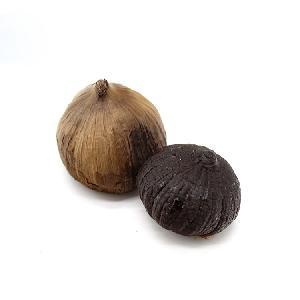 Organic black garlic New crop