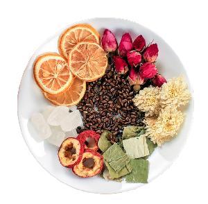 Wholesale Detox Slim Tea Herbal Tea Weight Loss Beauty Slimming Tea