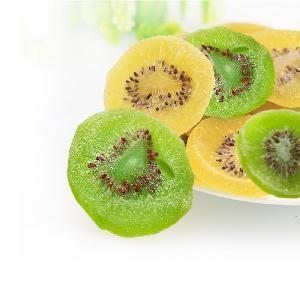 Organic Dried Kiwifruit with Wholesale price