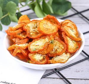 Dried sliced kumquat  good  for  lung  High  Vitamin  C content   Tea  Boost the immunity