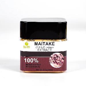 High Quality Mixed Mushroom Powder Lions Mane Reishi Cordyceps Chaga Turkeytail Maitake and Shiitake