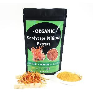 Factory Price Dried Mushroom Cordyceps Powder Cordyceps Sinensis Extract Price