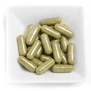 Organic 30% 10% PolysaccharidesChaga Capsules Mushroom Extract No Fillers Vegetarian Reishi Cordyceps 500mg