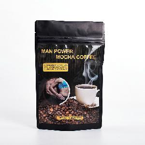 Herbal Strong Man Maca Tongkat Ali Latte Coffee 4 in 1