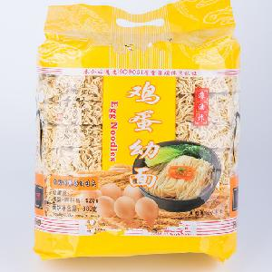2020 hot Wholesale Low-Fat Buckwheat Dried Egg Noodles