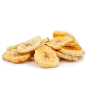 Dried Banana honey dipped full flavour