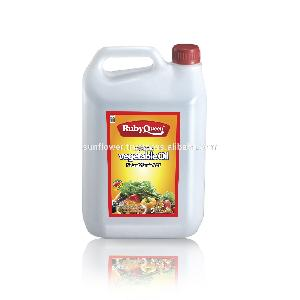 Vitamin A   E Enriched Cooking Oil