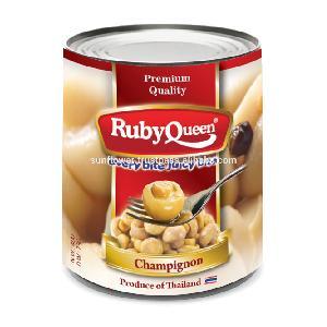 Canned Champignon  Mushroom  Whole