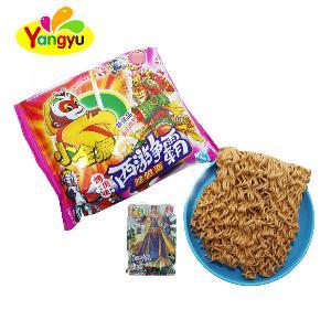 Crispy Good Taste Dry Chinese Noodles Snack