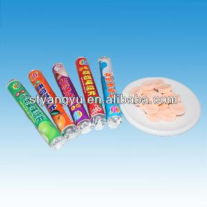 Hot selling Dry Milk Candy tablets
